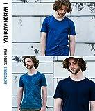 Maison Margiela(メゾン マルジェラ) / PACK TEE -INDIGO-(Tシャツ TEE 3枚セット) L インディゴ