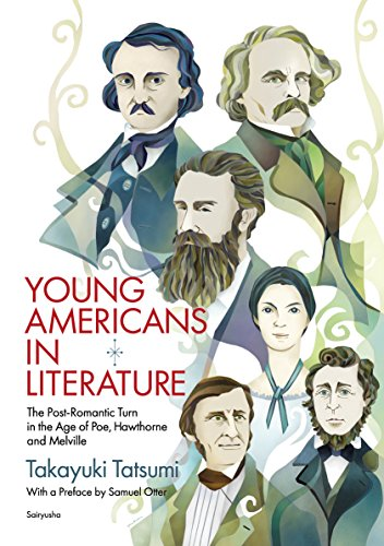 an analysis of the characterization in poe hawthorne and melvilles work Discuss hawthornes and melvilles literary themes   places the work of thoreau, emerson, poe,  discuss hawthornes and melvilles literary themes.