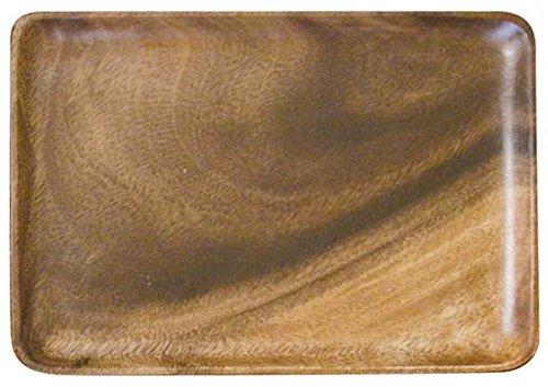 RoomClip商品情報 - クレエ 木の食器 アカシアトレイ レクタングル L 91000172