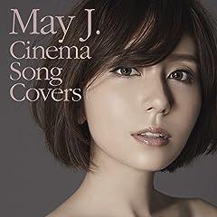 I Will Always Love You♪May J.のCDジャケット