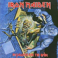 No Prayer for the Dying by IRON MAIDEN (2000-07-28)