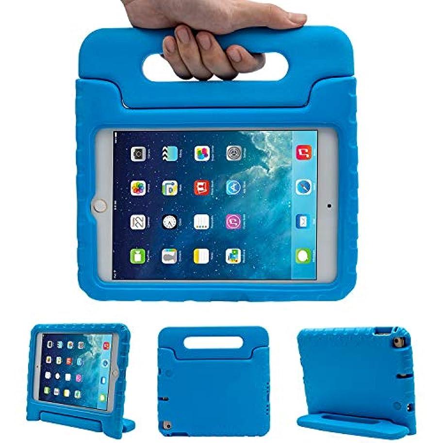 情緒的季節黒板iPad Mini5 ケース 衝撃吸収 LEFON iPad Mini 5 カバー EVA素材 スタンド機能 ハンドル付き アイパッドミニ5 ケース
