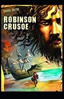 Robinson Crusoe ILLUSTRATED