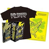 バッド・ブレインズ/バンド・イン・DC≪初回限定生産・TシャツBOX≫