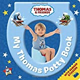 My Thomas Potty Book (Thomas & Friends)