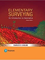 Elementary Surveying: An Introduction to Geomatics (15th Edition)【洋書】 [並行輸入品]