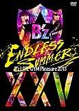 B'z LIVE-GYM Pleasure 2013 ENDLESS SUMMER-XXV BEST-【完全盤】 [DV…