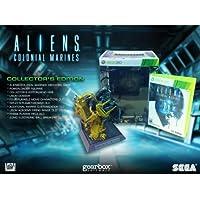 Aliens Colonial Marines Collector's Edition -Xbox 360 by Sega [並行輸入品]
