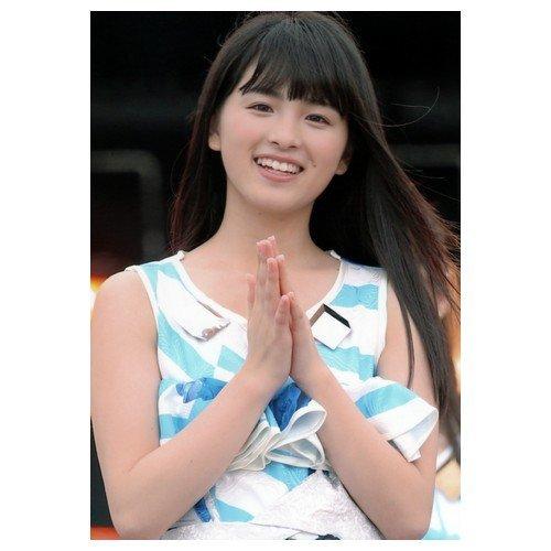 ブロマイド 『大園桃子』 ライブ Ver. BRO053