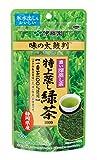 伊藤園 味の太鼓判 特上蒸し緑茶 1000 煎茶 100g