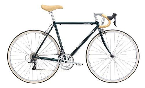 FUJI(フジ) BALLAD R 49cm 2x8speed BRITISH GREEN ロードバイク 2018年モデル 18BLDRGR BRITISH GREEN 49cm