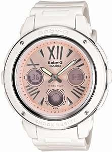[カシオ]CASIO 腕時計 BABY-G ベビージー BGA-152-7B2JF レディース
