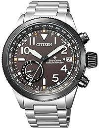 [シチズン]CITIZEN 腕時計 PROMASTER プロマスター エコ・ドライブGPS衛星電波時計 F150 ランドシリーズ CC3064-86E メンズ