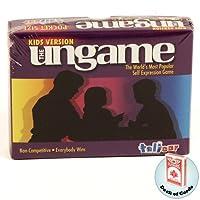 アンゲーム ポケットサイズ (The ungame: Kid's Version Pocket Size)