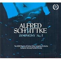 Schnittke: Symphony No 1