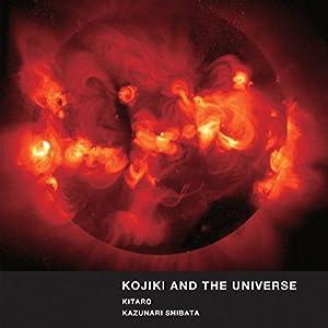 Kojiki & The Universe [DVD] [Import]