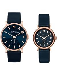 [マークバイマークジェイコブス]Marc by MarcJacobs 腕時計 ペアウォッチ ベイカー MBM1329MBM1331レディース メンズ [並行輸入品]