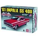 リンドバーグ <72163>  1/25 1961 インパラ SS 409 ハードトップ