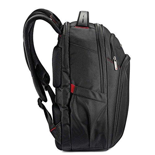 351c9faf9dea ... サムソナイト Samsonite バックパック リュック メンズ XENON 3 89430-1041 ブラック Slim Backpack  Black リュック ...