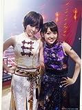 【生写真】AKB48 フライングゲット TSUTAYA RECORDS特典生写真 前田敦子 大島優子