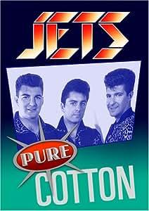 Pure Cotton [DVD] [Import]