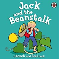Jack and the Beanstalk (First Fairytales)