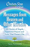 Chicken Soup for the Soul: Messages from Heaven and Other Miracles (English Edition)