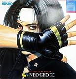 ネオジオCD ザキングオブファイターズ95 スペシャルアイテムBOX 限定セット / The King of Fighters 95 Special Item Box Limited