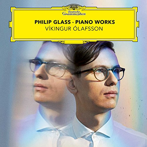 Glass: Piano Works [12 inch Analog]