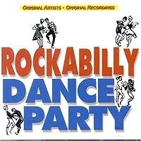 Rockabilly Dance Party