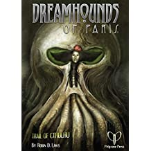 PELGT38 Trail of Cthulhu RPG - Dream hounds of Paris