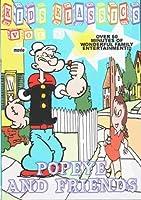 Kids Klassics Vol. 2 - Popeye And Friends [並行輸入品]