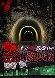 """ガチンコ心霊スポットネット""""生""""放送中の最恐心霊映像[DVD]"""