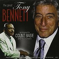 Great Tony Bennett