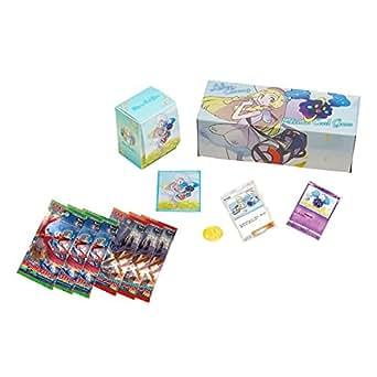 ポケモンカードゲーム サン&ムーン スペシャルBOX リーリエ&コスモッグ