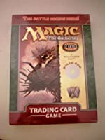 Magic The Gathering -- Starter Level -- a Richard Garfield Game with CD-ROM -- Trading Card Game -- NEW in Box by Play Magic [並行輸入品]