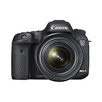 Canon デジタル一眼レフカメラ EOS 7D Mark II EF24-70L IS USM レンズキット EF24-70mm F4LIS USM付属 EOS7DMK2-2470ISLK