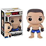 UFC Chris Weidman Pop! Vinyl Figure [並行輸入品]