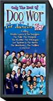 Only the Best of Doo Wop Is for Dancing