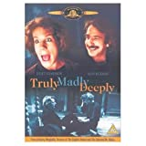 Truly Madly Deeply [DVD] 画像