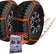 BOG Out 'Aussie' - Complete Vehicle Recovery Kit - Twin Pack Turns Wheels INTO WINCHES - Mud, Sand &am