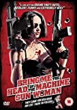 Bring Me the Head of the Machine Gun Woman ( Tr?anme la cabeza de la mujer metralleta ) [ NON-USA FORMAT, PAL, Reg.2 Import - United Kingdom ] by Fernanda Urrejola by Fernanda Urrejola