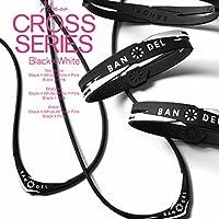 BANDEL バンデル【CROSS NECKLACE】クロス ネックレス【正規品】パワー加工・ジャパンテクノロジー