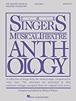 The Singer's Musical Theatre Anthology: Soprano (Vocal Collection)