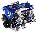 日下エンジニアリング 1/6エンジンモデル TOMEI RB26コンプリートエンジン 26ETO