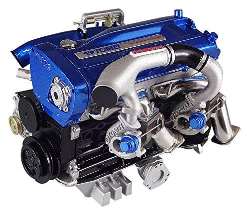 日下エンジニアリング 1/6エンジンモデル TOMEI RB...