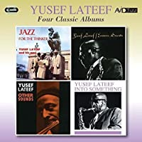 Four Classic Albums by Yusef Lateef