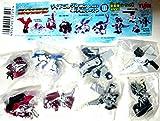 ユージン ZOIDS ゾイドコレクション バトルシリーズ PART11 全8種
