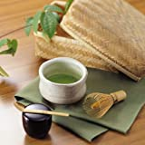 お手軽お抹茶セット (茶道具セット) 白志野碗タイプ