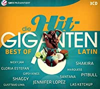 DIE HIT GIGANTEN BEST..